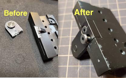 画像1: Steinberger Repair 修理 / 世界屈指の豊富なノウハウと、Parts類の在庫量 / Custom / オリジナルパーツ / 加工 / 製作/その他、スタインバーガーについてもお気軽にご相談下さい。