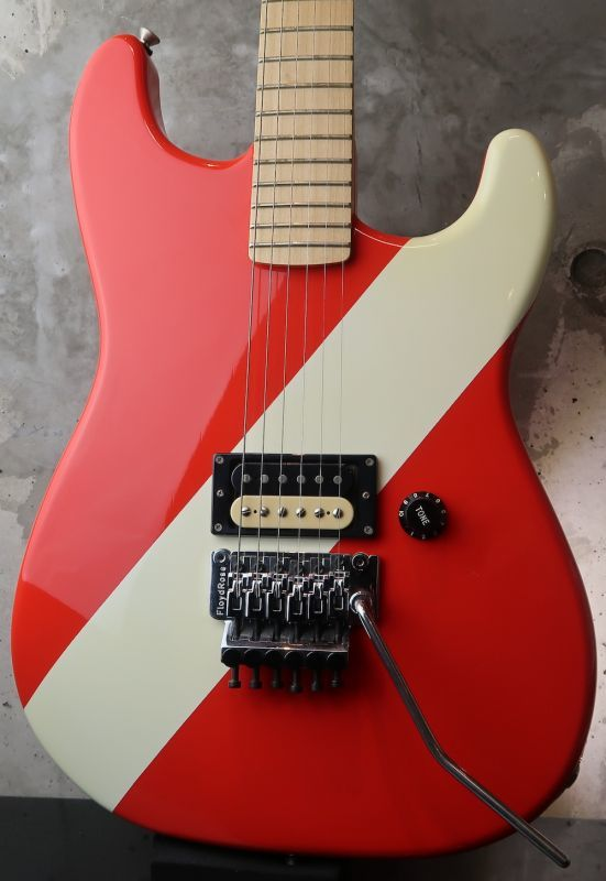 画像1: RS Guitarworks Old School '' DIVER DOWN ''