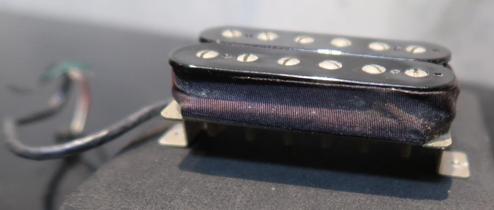 画像3: Seymour Duncan 80's Vintage SH-AH1 / Allan Holdsworth Model