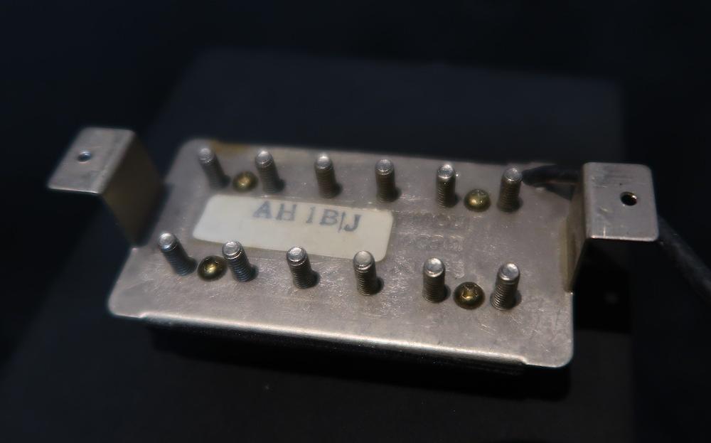 画像2: Seymour Duncan 80's Vintage SH-AH1 / Allan Holdsworth Model