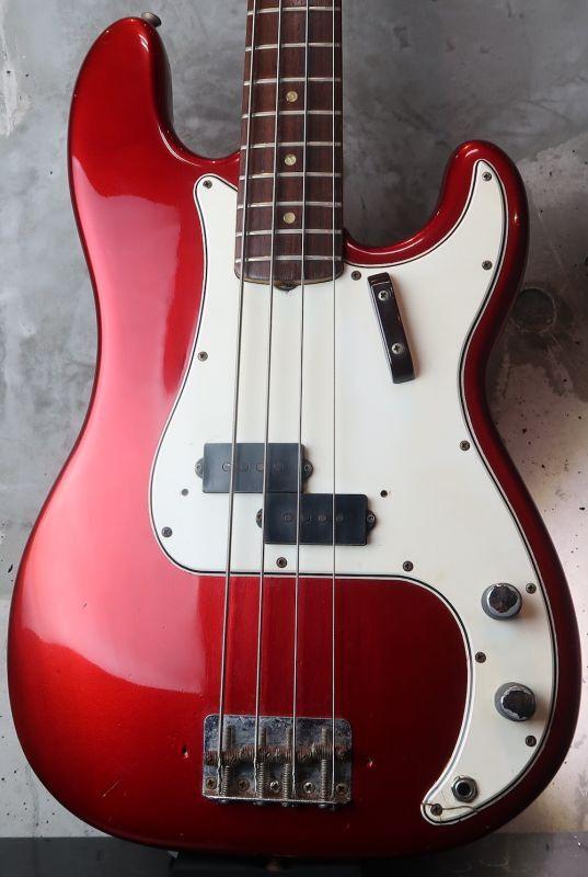 画像1: Fender USA  Precision Bass 1965-'66 / CAR  Vintage