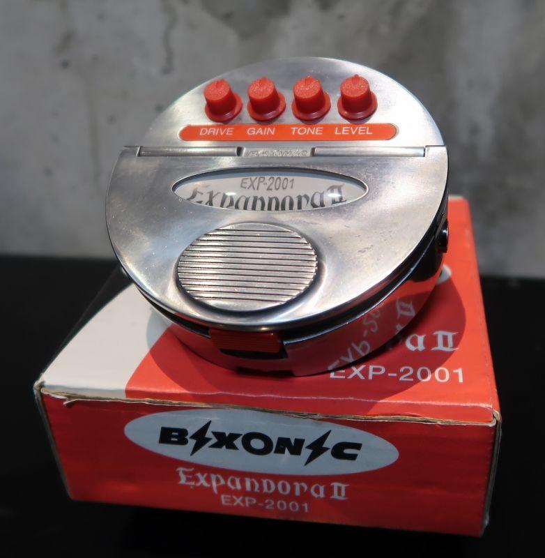 画像1: Bixonic EXP-2001   Expandora II